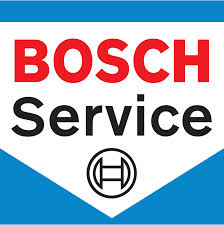 Bosch badge