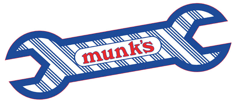 Munks Motors